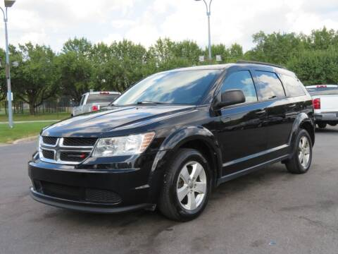 2016 Dodge Journey for sale at Low Cost Cars North in Whitehall OH