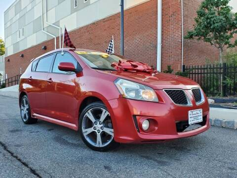 2009 Pontiac Vibe for sale at Speedway Motors in Paterson NJ