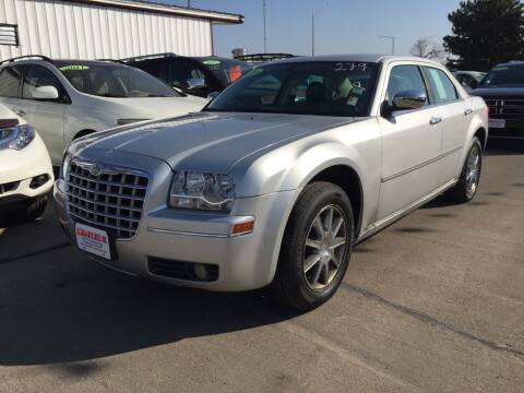 2010 Chrysler 300 for sale at De Anda Auto Sales in South Sioux City NE