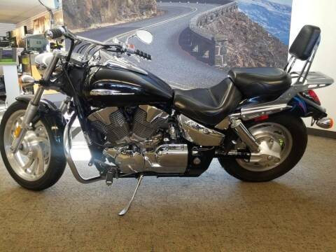2004 Honda VTX for sale at Southeast Sales Powersports in Milwaukee WI