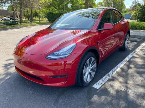2020 Tesla Model Y for sale at EV Direct in Lauderhill FL