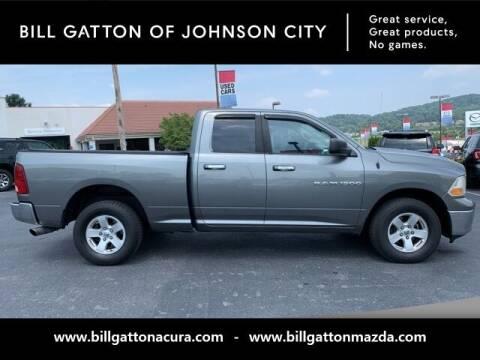 2012 RAM Ram Pickup 1500 for sale at Bill Gatton Used Cars - BILL GATTON ACURA MAZDA in Johnson City TN