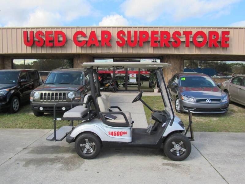 2012 Yamaha YAMAHA for sale at Checkered Flag Auto Sales NORTH in Lakeland FL