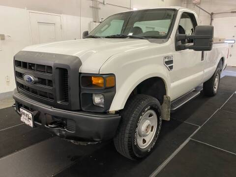 2009 Ford F-250 Super Duty for sale at TOWNE AUTO BROKERS in Virginia Beach VA