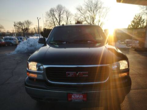 2005 GMC Yukon for sale at Autoplex 2 in Milwaukee WI