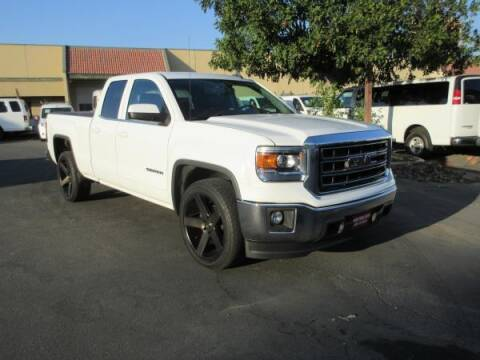 2015 GMC Sierra 1500 for sale at Norco Truck Center in Norco CA