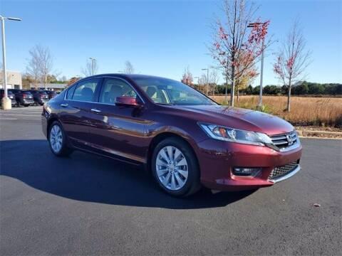 2014 Honda Accord for sale at Southern Auto Solutions - Georgia Car Finder - Southern Auto Solutions - Lou Sobh Kia in Marietta GA