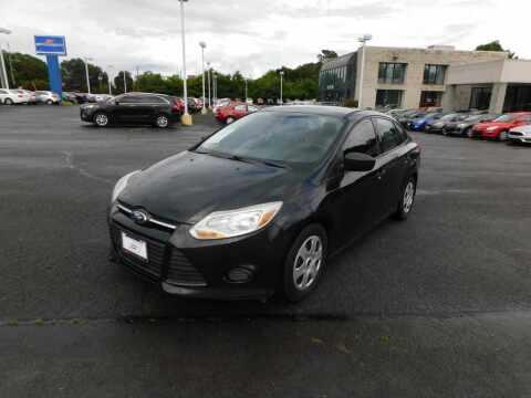 2014 Ford Focus for sale at Paniagua Auto Mall in Dalton GA