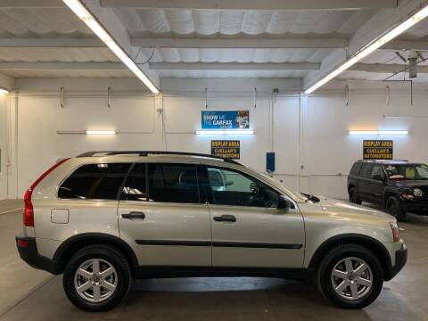 2006 Volvo XC90 for sale at Cuellars Automotive in Sacramento CA