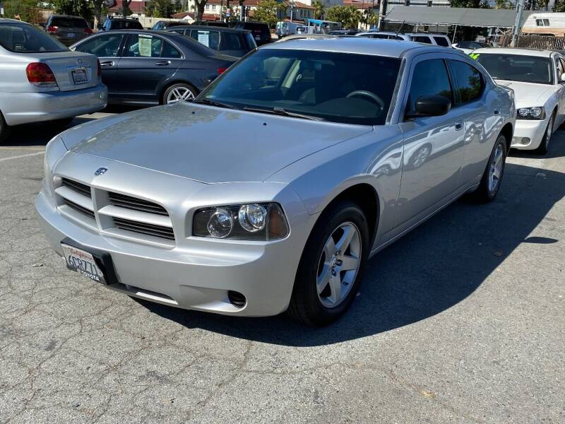 2008 Dodge Charger for sale at Auto Emporium in San Jose CA