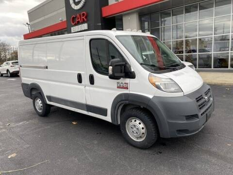 2017 RAM ProMaster Cargo for sale at Car Revolution in Maple Shade NJ