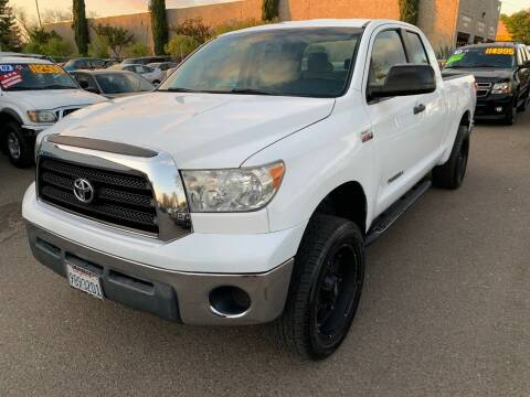 2008 Toyota Tundra for sale at C. H. Auto Sales in Citrus Heights CA