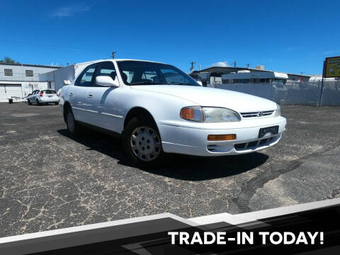 1996 Toyota Camry for sale at StarCity Motors LLC in Garden City ID