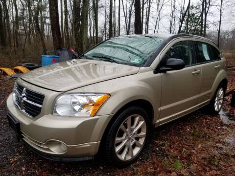 2010 Dodge Caliber for sale at Ray's Auto Sales in Elmer NJ