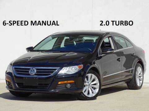 2010 Volkswagen CC for sale at Chicago Motors Direct in Addison IL