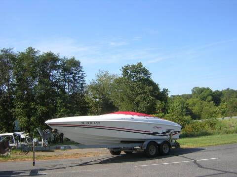 1997 Baja Hammer for sale at Performance Boats in Spotsylvania VA