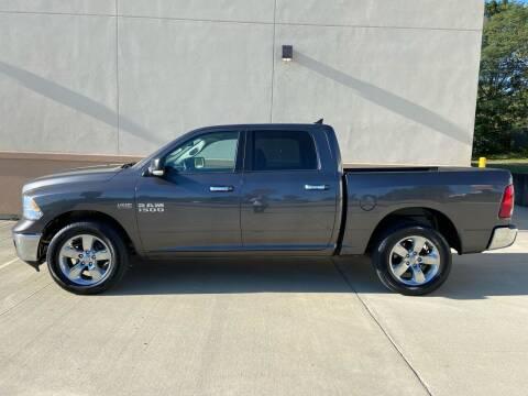 2016 RAM Ram Pickup 1500 for sale at Bic Motors in Jackson MO