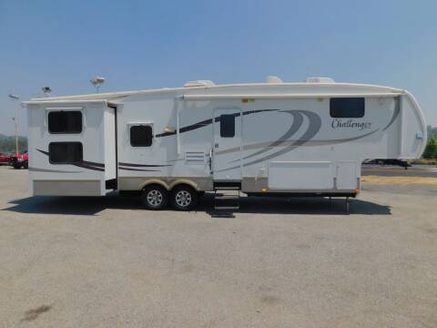2009 Keystone Challenger for sale at Gold Country RV in Auburn CA