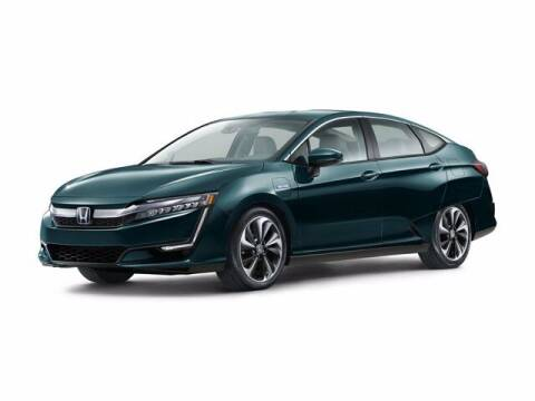 2018 Honda Clarity Plug-In Hybrid for sale at MILLENNIUM HONDA in Hempstead NY