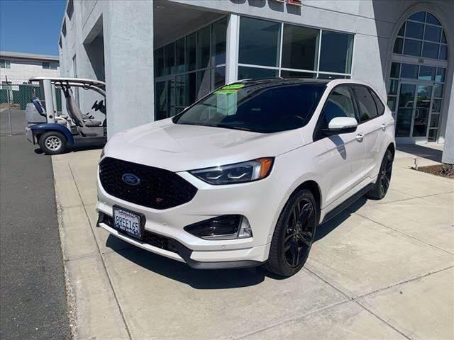 2019 Ford Edge for sale in Rio Vista, CA