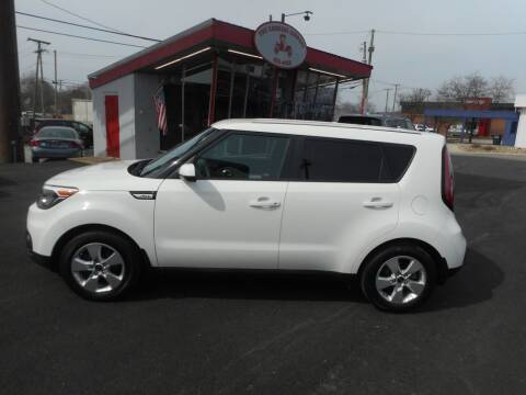 2019 Kia Soul for sale at The Carriage Company in Lancaster OH