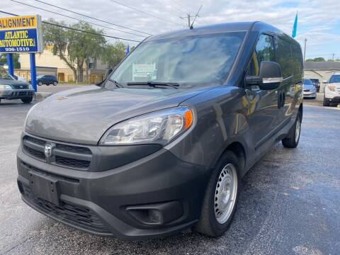 2016 RAM ProMaster City Cargo for sale at RoMicco Cars and Trucks in Tampa FL