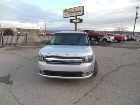 2015 Ford Flex for sale at Sundance Motors in Gallup NM