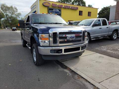 2010 Ford F-250 Super Duty for sale at Bel Air Auto Sales in Milford CT