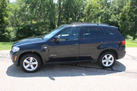 2012 BMW X5 for sale at S & L Auto Sales in Grand Rapids MI