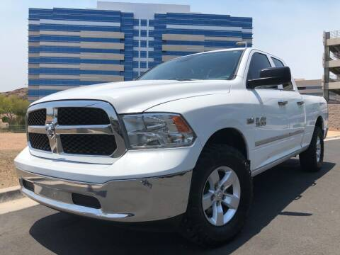 2014 RAM Ram Pickup 1500 for sale at Day & Night Truck Sales in Tempe AZ
