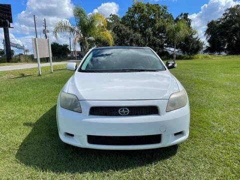 2005 Scion tC for sale at AM Auto Sales in Orlando FL