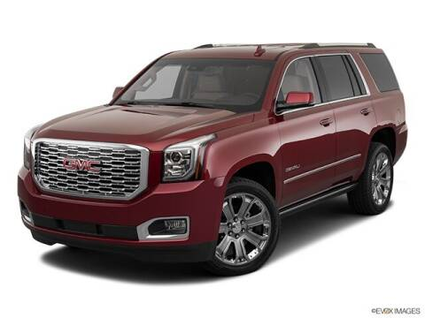 2019 GMC Yukon for sale at Meyer Motors in Plymouth WI