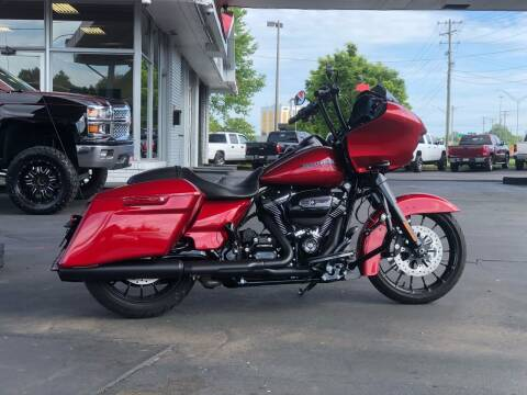 2018 HARLEY DAVIDSON ROAD GLIDE SPECIAL  for sale at Furrst Class Cars LLC  - Independence Blvd. in Charlotte NC