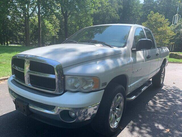 2004 Dodge Ram Pickup 1500 for sale at Bowie Motor Co in Bowie MD