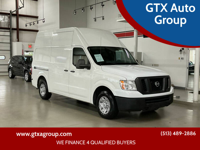 2013 Nissan NV Cargo for sale in West Chester, OH
