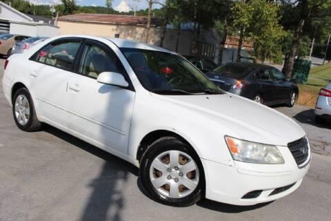 2009 Hyundai Sonata for sale at SAI Auto Sales - Used Cars in Johnson City TN