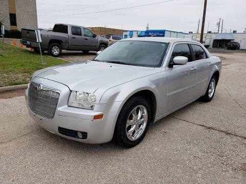 2006 Chrysler 300 for sale at DFW Autohaus in Dallas TX