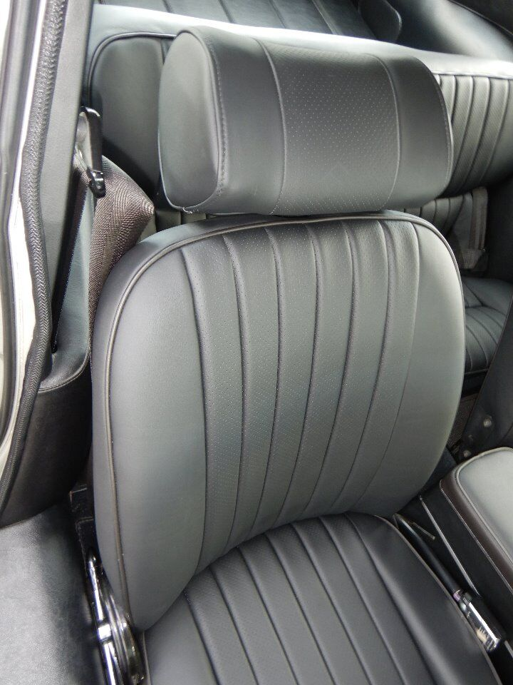 1973 Jaguar XKE 73