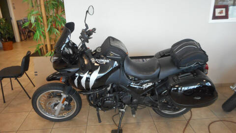 2003 Triumph TIGER for sale at Classic Connections in Greenville NC