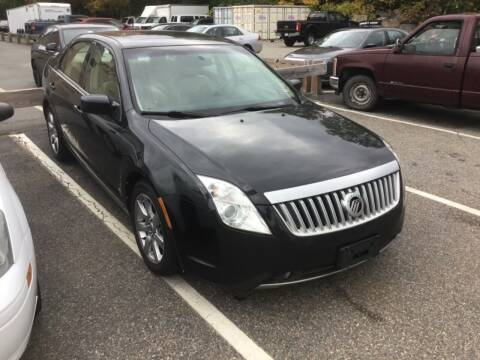 2010 Mercury Milan for sale at Desi's Used Cars in Peabody MA