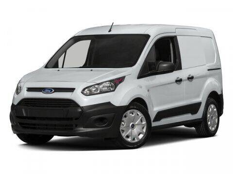 2015 Ford Transit Connect Cargo for sale at Loganville Ford in Loganville GA
