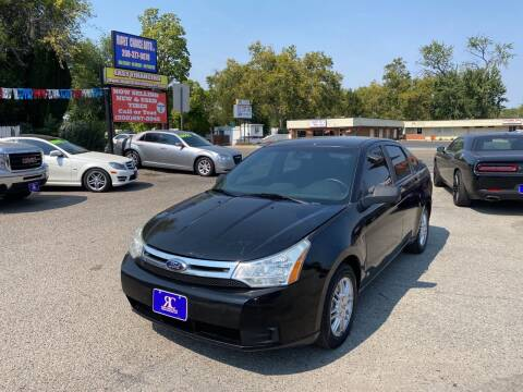 2011 Ford Focus for sale at Right Choice Auto in Boise ID