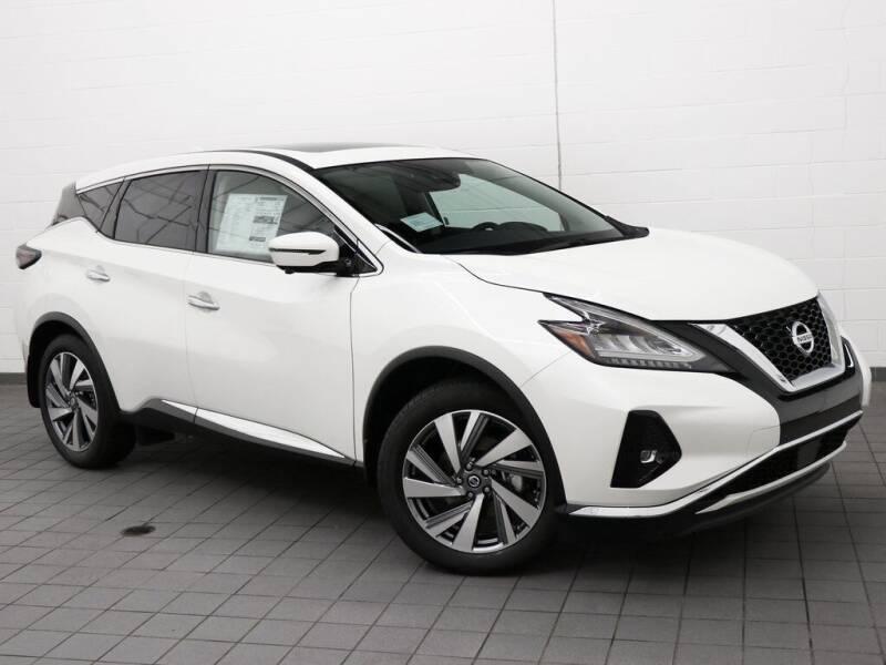 2021 Nissan Murano for sale in Merriam, KS