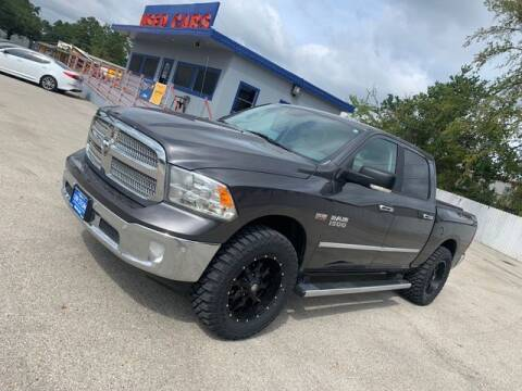 2017 RAM Ram Pickup 1500 for sale at Your Car Store in Conroe TX