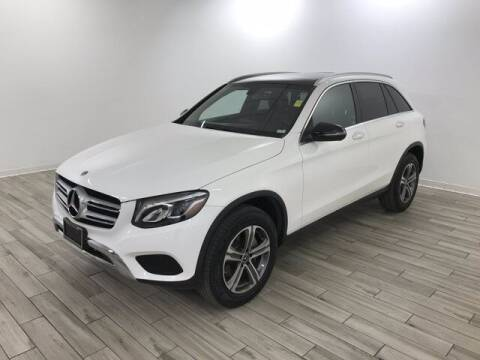 2018 Mercedes-Benz GLC for sale at TRAVERS GMT AUTO SALES - Traver GMT Auto Sales West in O Fallon MO