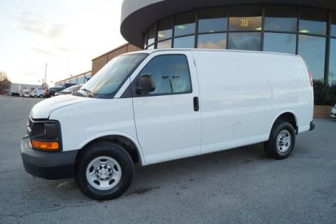 2014 Chevrolet Express Cargo for sale at Next Ride Motors in Nashville TN