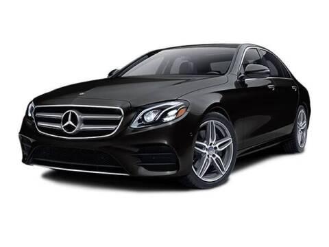 2017 Mercedes-Benz E-Class for sale at Bourne's Auto Center in Daytona Beach FL