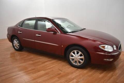 2007 Buick LaCrosse for sale at Paris Motors Inc in Grand Rapids MI