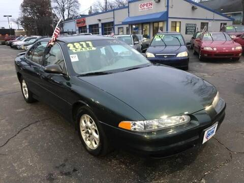 2001 Oldsmobile Intrigue for sale at Klein on Vine in Cincinnati OH