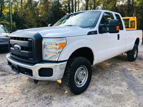 2015 Ford F-350 Super Duty for sale at Capital Motors in Raleigh NC